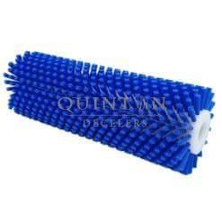 Brosse cylindrique pour industrie pharmaceutique et cosmétique