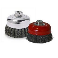 brosse industrielle coupe