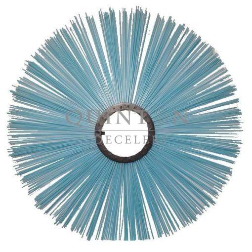 brosse rotative pour balayage de voirie