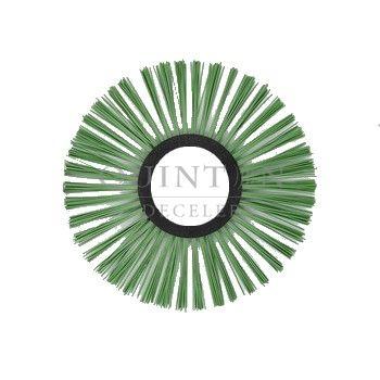 brosse rotative pour nettoyage de voirie