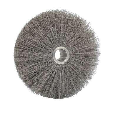 Quinton Decelers Brosse strip cylindrique enroulée extérieur