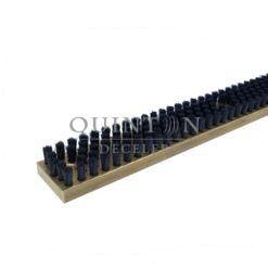 brosse listeau en bois