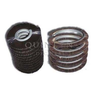 brosse strip cylindrique